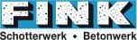 Schotterwerk Wilhelm Fink GmbH+Co.KG